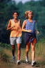 TA13.9a / Do you only want to use one photo for TA13.9?  What are your exercise goals?<br /> <br /> Friends jogging --- Image by © Randy M. Ury/CORBIS