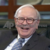 Chapter 19, TA19.17 / New photo of Warren Buffett. (These all all from the last 6 months)<br /> <br /> Choice  9 of 10