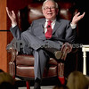 Chapter 19, TA19.17 / New photo of Warren Buffett. (These all all from the last 6 months)<br /> <br /> Choice 5 of 10