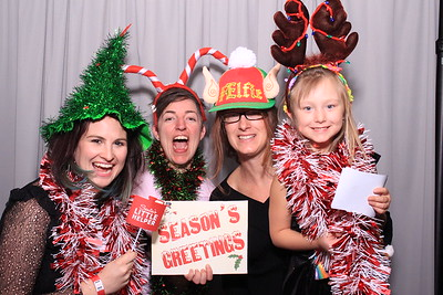 LT Environmental Holiday Party