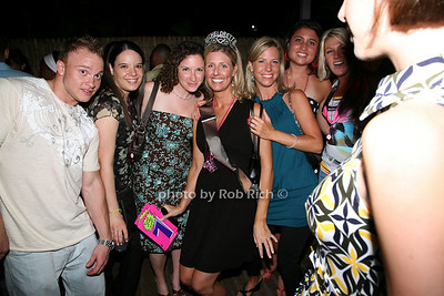 Kristen Anderson's Bachelorette Party
