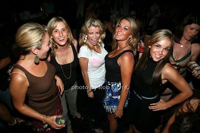 Allison, Jen, Leala