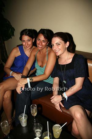 Lara, Dara, Marcy