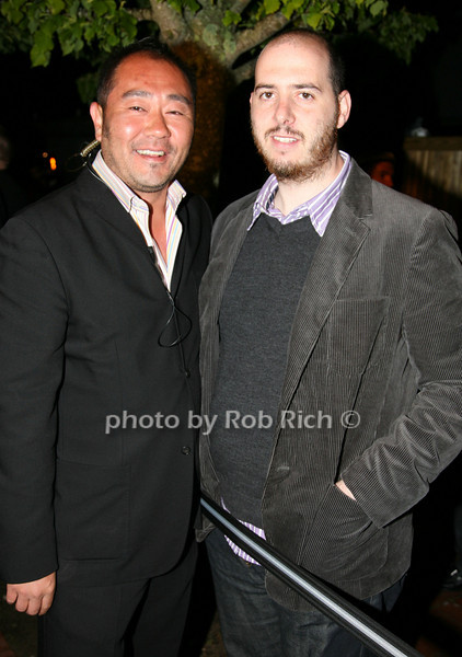 Walter Kim, Shawn Rose