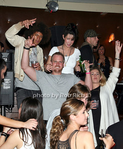 Sean Killie and Gang