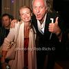 Jennie Nordberg, Marc Baker