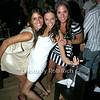 Rachel Herman, Melissa Kent, Dara Cammoratta