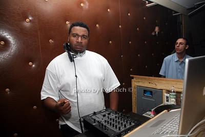 DJ Suss One