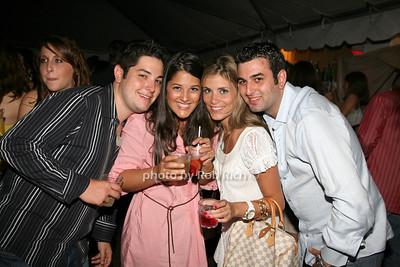 Sam Foley, Kristen Foley, Holly Pernesser, Daniel Foley
