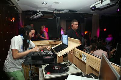 DJ Steve Aoki