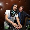 DJ Steve Aoki, DJ Vibe