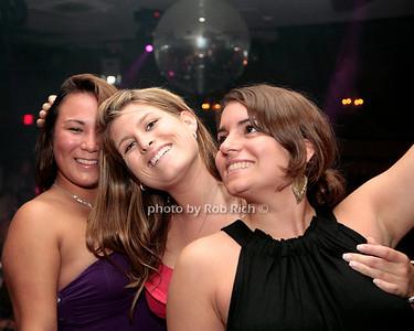 Veronica Y, Jackie G, Jess O
