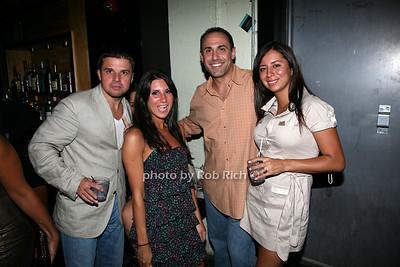 Tony Blaze's Crew