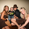 Katie Arce, Verne Troyer, May Yedidya, Courtney Punicki