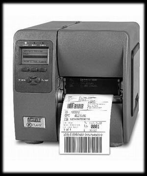Datamax M-Class Mk2