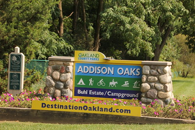 Labor Day at Addison Oaks