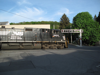 Lackawanna Streamliners