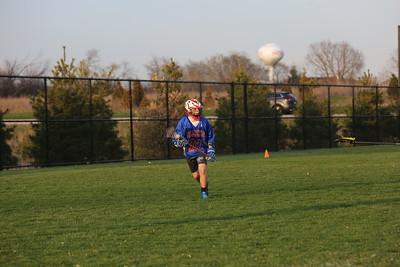 Lacrosse 995