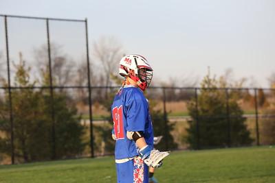 Lacrosse 989
