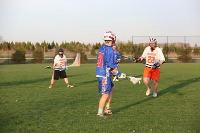 Lacrosse 990