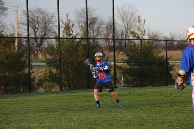 Lacrosse 988