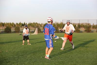 Lacrosse 991