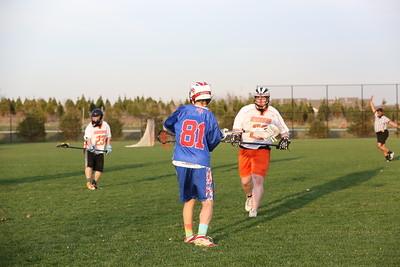 Lacrosse 992