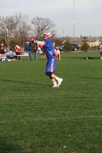 Lacrosse 983