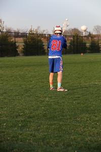 Lacrosse 987