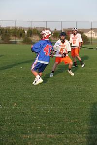 Lacrosse 984