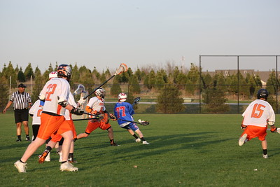 Lacrosse 994