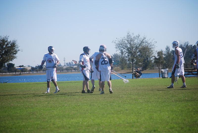2011 Team Jesse B&G 105