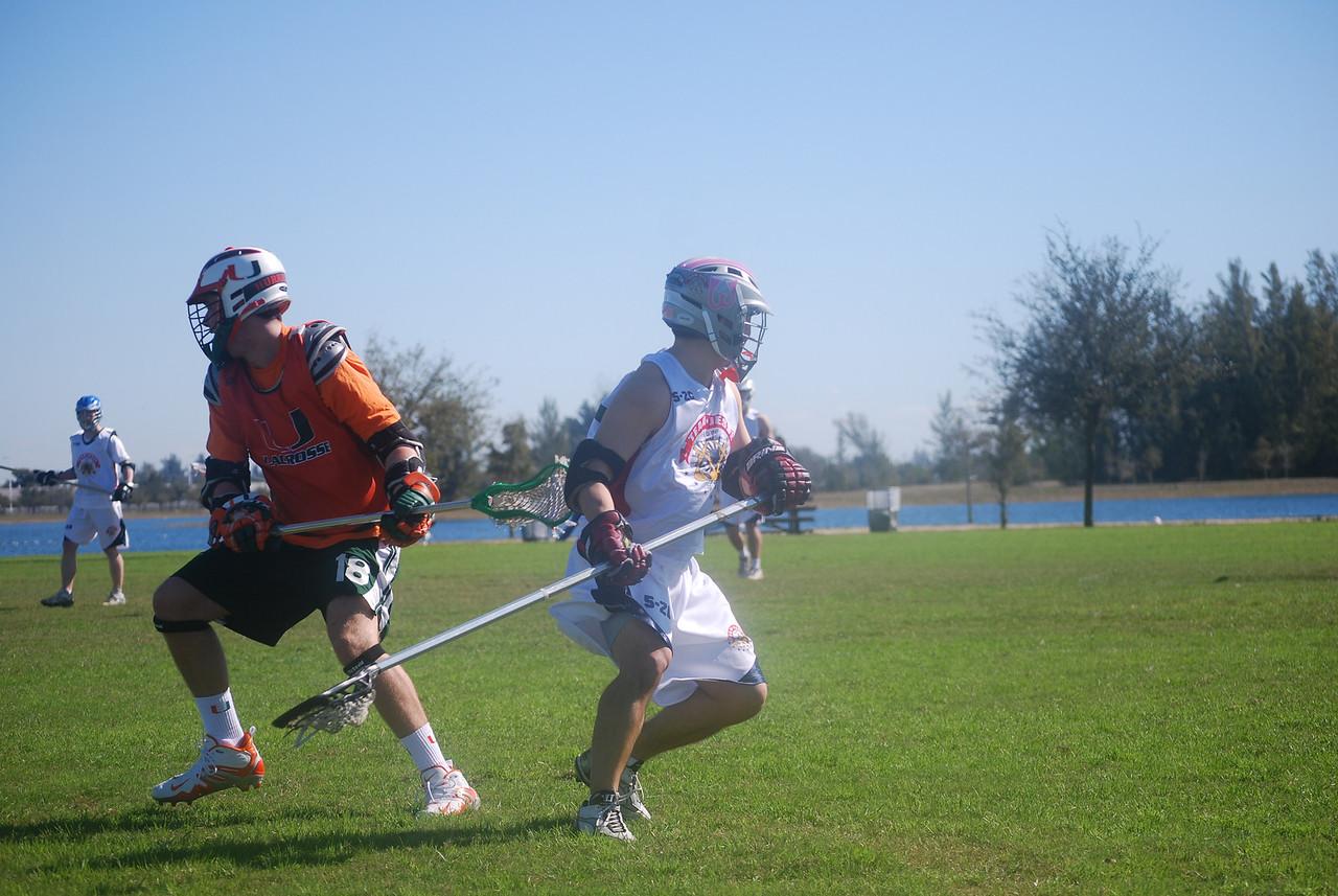 2011 Team Jesse B&G 108