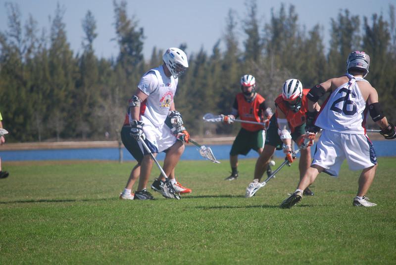 2011 Team Jesse B&G 120