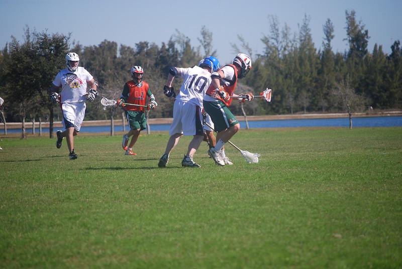 2011 Team Jesse B&G 118