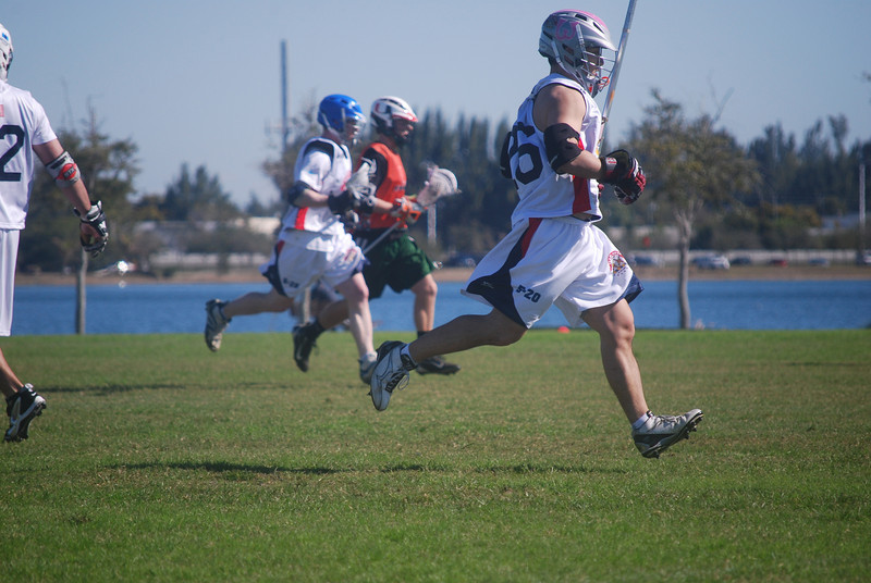 2011 Team Jesse B&G 123