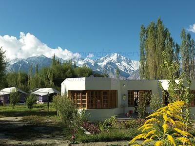 Ladakh Day 3 Sumoor and Nubra Valley