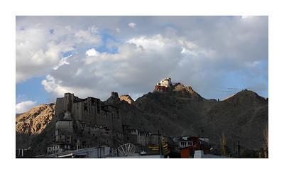 Leh-Ladakh 2009