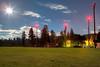 Twin Peaks Ball Park Moon -4906 RHM