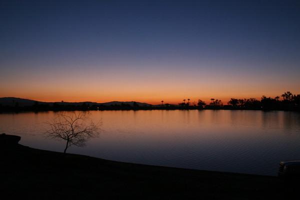 Lake Cahuilla Derby 2013