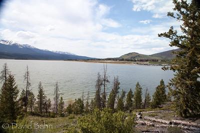 Lake Dillon Nature Preserve Hiking Trail