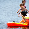 Fun on Lake Ripley