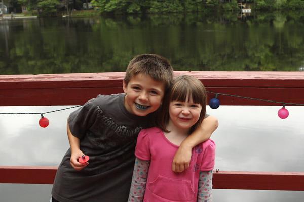 Lake George June 19, 2009 ... Unedited