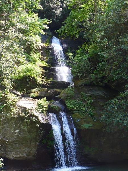Wright's Creek