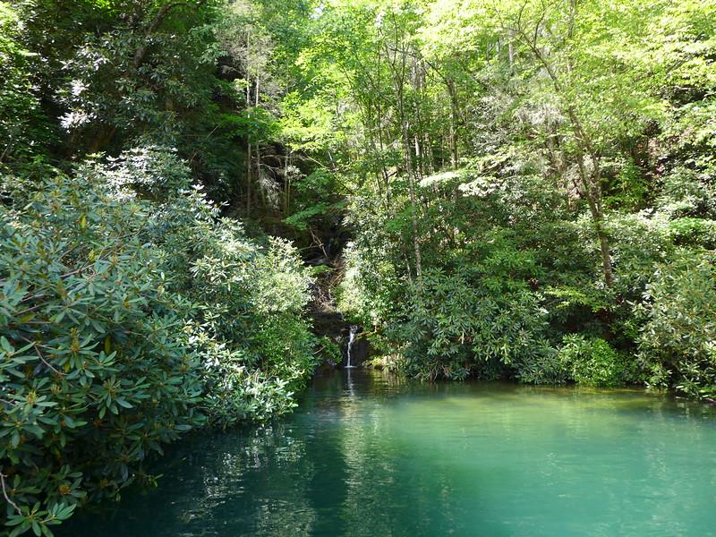 Bad Creek