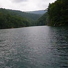 Along Lake Jocassee