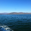 Lake Jocassee  ... all surrounded by mountains
