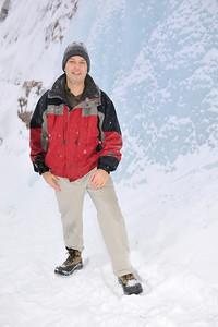 Lake Louise, December 2009