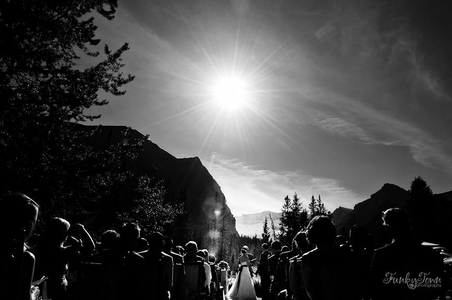 wedding photographer Lake Louise Chateau photography weddings