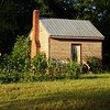Old Slave Cabin Alabama